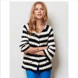 Anthropology HWR Knit Cardigan